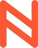 nuzzle dog tracking logo N
