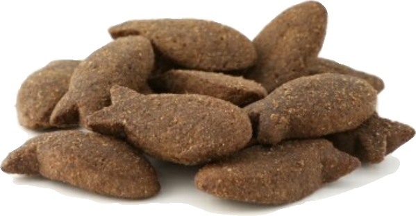 fish 4 dogs morsels
