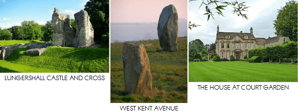 Wiltshire explore sites