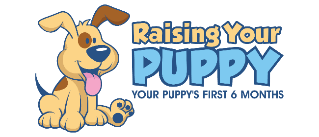 raising your puppy cover