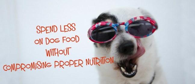 Proper Nutrition cover