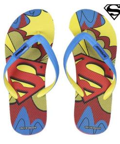 Chinelos de Piscina Superman 73799
