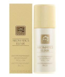 Desodorizante Roll-On Aromatics Elixir Clinique (75 ml)