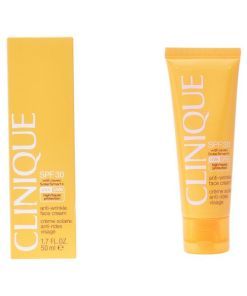 Protetor Solar Facial Anti-wrinkle Clinique SPF 30 (50 ml)