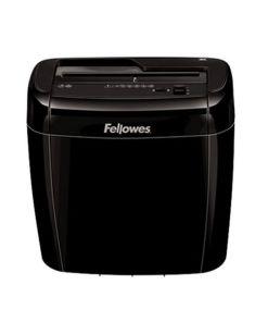 Trituradora de Papel Micro-Corte Fellowes 36C 12 L 4 x 40 mm 50 Folhas Preto