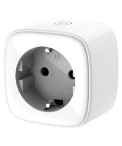 Tomada Inteligente D-Link DSP-W118 WiFi LED Branco