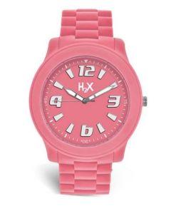 Relógio feminino Haurex SP381XP1 (40,5 mm)