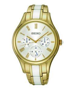 Relógio masculino Seiko SKY718P1