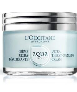 Creme Ultra Hidratante Aqua L´occitane (50 ml)