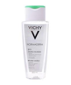 Água Micelar Normaderm Vichy (200 ml)
