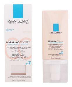 Base de Maquilhagem Fluida Rosaliac Cc La Roche Posay 57142