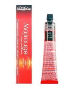 Tinta Permanente Majirouge D L'Oreal Expert Professionnel (50 ml)