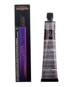 Tinta Sem Amoníaco Dia Light L'Oreal Expert Professionnel (50 ml)