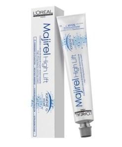 Coloração Permanente em Creme Majirel High-lift Violet L'Oreal Expert Professionnel (50 ml)