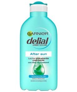 Leite Hidratante After Sun Delial (200 ml)