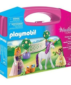 Playset Princess Unicron Carry Case Playmobil 70107 (42 pcs)