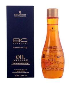 Óleo Capilar Bc Oil Miracle Schwarzkopf