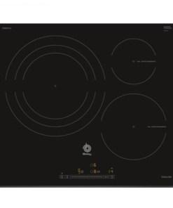 Placa de Indução Balay 3EB967LU 60 cm (3 Zonas de cozedura)