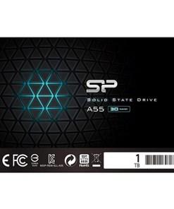 Disco Duro Silicon Power SP001TBSS3A55S25 1 TB SSD