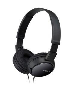 Auriculares Sony MDR ZX110 Preto Diadema