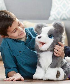 Furreal Friends Ricky O Meu Cãozinho Esperto Hasbro