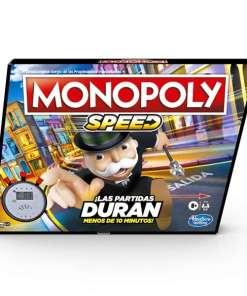 Jogo de Mesa Speed Hasbro (ES)