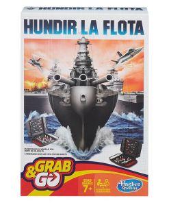 Afundar a Frota Viagem Hasbro