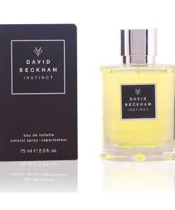 Perfume Homem Instinct David & Victoria Beckham EDT (75 ml)