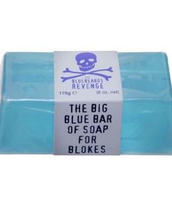 Barra de Sabão The Bluebeards Revenge (175 g)