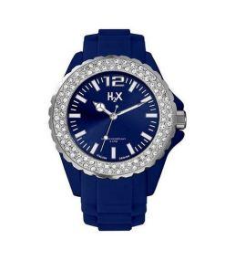 Relógio feminino Haurex SS382DB1 (34 mm)
