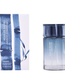 Perfume Homem Agua De Bambú Man Adolfo Dominguez EDT (120 ml)