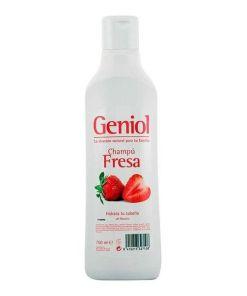 Champô Hidratante Geniol Geniol