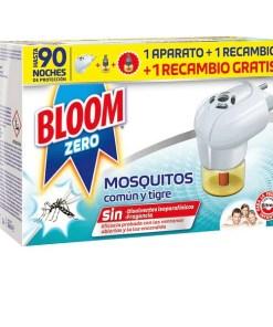 Anti-mosquitos Elétrico zero Bloom