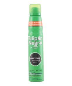 Desodorizante em Spray Original Tulipán Negro (200 ml)