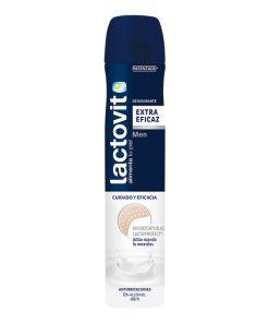 Desodorizante em Spray For Men Lactovit (200 ml)