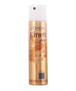 Laca de Fixação Forte Elnett Mini L'Oreal Expert Professionnel (75 ml)