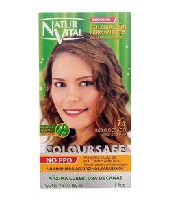 Tinta Sem Amoníaco Coloursafe Naturaleza y Vida