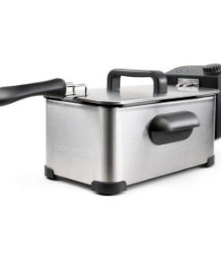 Fritadeira Taurus 973967000 3 L 2000W Prata