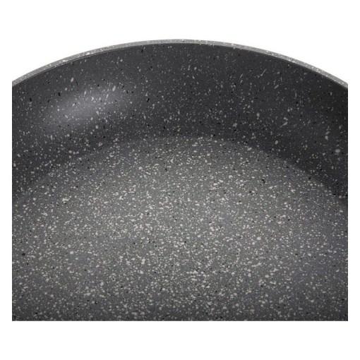Caçarola com Tampa Alumínio (24 x 11,5 x 24 cm)