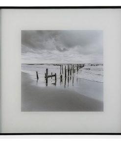 Pintura Beach Cristal (2 x 30 x 30 cm)