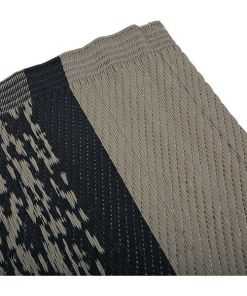 Tapete Polipropileno (120 x 1 x 180 cm) Cinzento