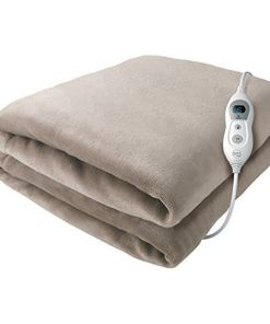 Cobertor Elétrico Daga SOFTY PLUS 160W 180 x 140 cm