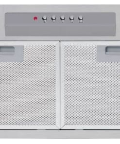 Extrator Convencional Cata GTPLUS45BK 49,2 cm 600 m3/h 65 dB 200W Preta