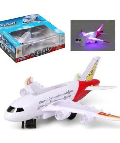 Avião Interativo 114117