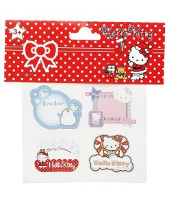 Etiquetas Hello Kitty (4 uds) 119951