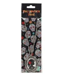 Colar Halloween (45 cm)