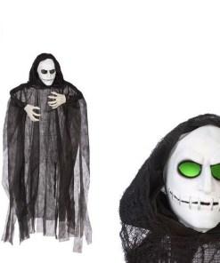 Esqueleto Suspenso (155 x 125 cm) Som