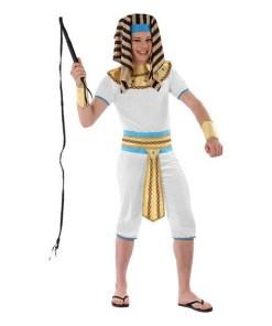 Fantasia para Crianças 116023 Egípcio (Tamanho 14-16 anos)