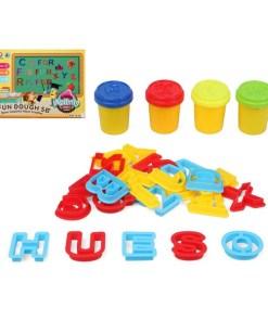 Jogo de Plasticina Fun Set 118582