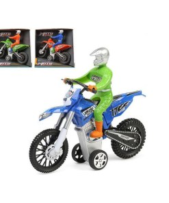 Motocicleta Power 111605